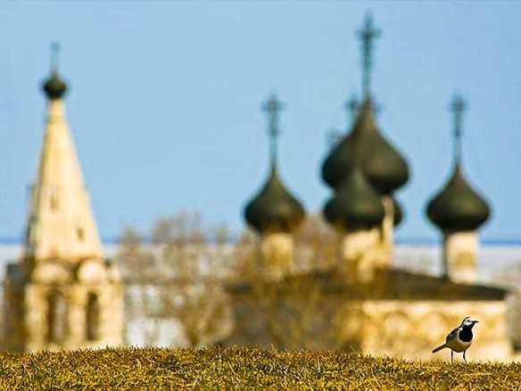 О грубости церковных работников