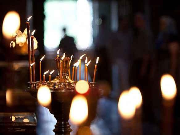 Молитва - почему не сразу исполняются наши просьбы?