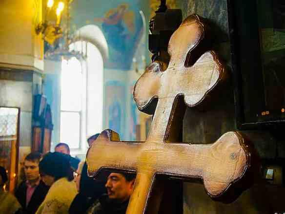 Почему не могут спастись те, которые родились и умерли вне православных стран и не слышали проповеди?
