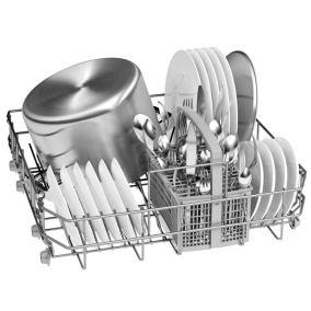 Bosch Dishwasher SMS66GW01I Review