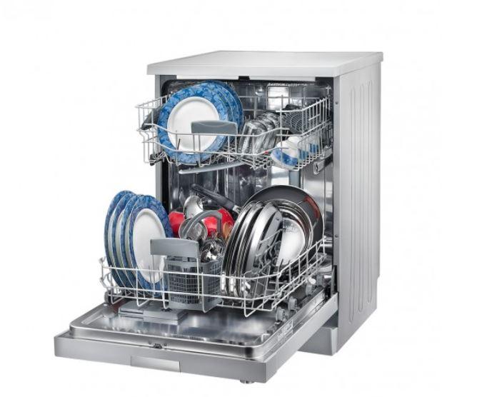 IFB Dishwasher Review