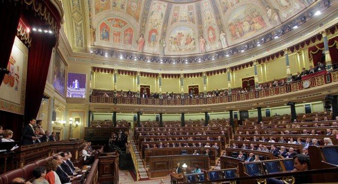 La crisis de unidad nacional en España: causas y remedios