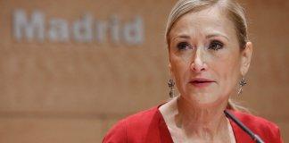 Cifuentes, Leticia, Puigdemont... y la histeria política