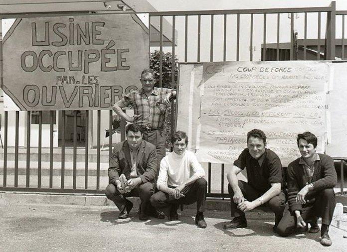 1968: el año I de nuestra Era