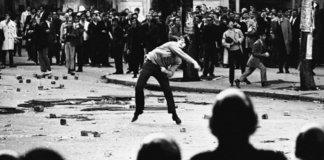 Mayo del 68, o el triunfo de los niñatos