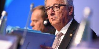 La UE y la Gran Guerra Cultural europea