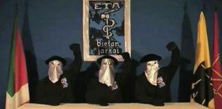 Quiénes fueron los inspiradores y cómplices de ETA