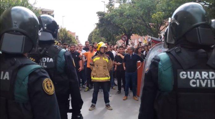 Sin Cataluña no hay nada o la importancia de la Ley