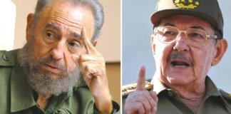 Fidel y Raúl Castro: dos enfoques distintos de la anticultura