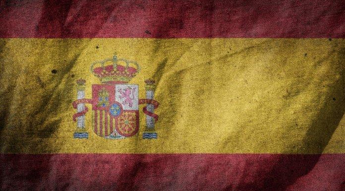 """La llamada """"España de mierda"""""""