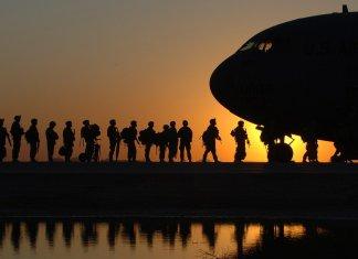 Adiós a Oriente Medio