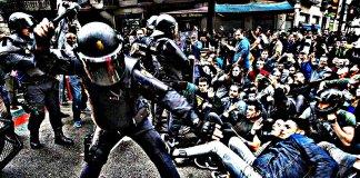 El relato falseado y victimista del nacionalismo catalán