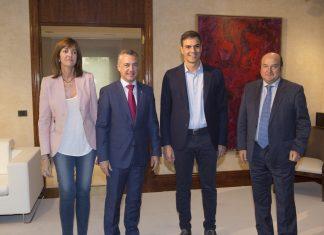Los despojos de España