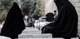 Admitir el burka no es defender el estado de derecho