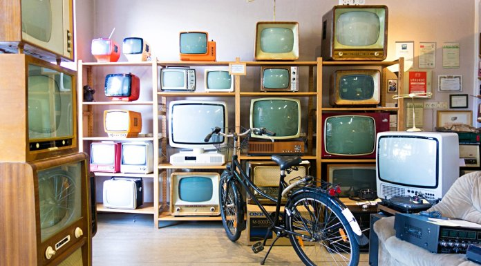 YouTube y la caída de la televisión convencional