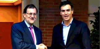 La agonía del Régimen español y el 'apaño constitucional'