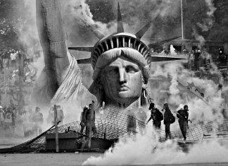 Atrocidades racistas: el gran ajuste de cuentas a Occidente