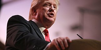 Donald Trump y la libertad de prensa