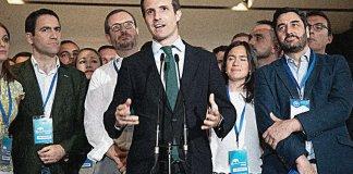 Vuelve la extrema derecha a España