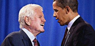 Ted Kennedy y la secretaria que nunca estuvo ahí: una tragedia americana