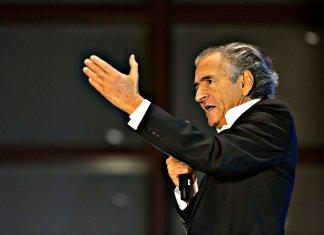 Bernard-Henri Levy, el antidemócrata profundo
