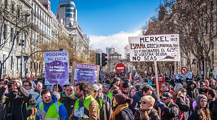 En las entrañas del populismo