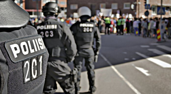 Xenofobia, desafección... y parálisis política