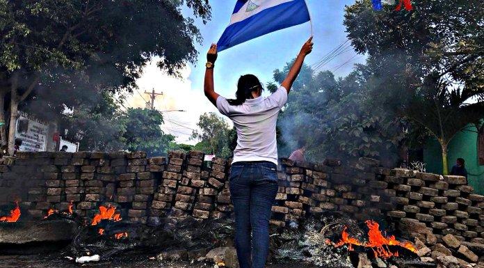 Nicaragua: peor para el mundo