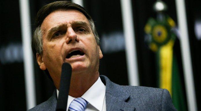 Una preocupación llamada Bolsonaro