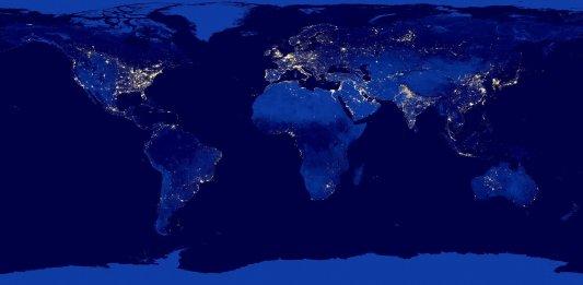 El apocalipsis poblacional: del Malthusianismo al Ecologismo