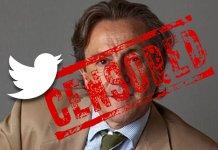 """Hermann Tertsch: """"Twitter, en España, se inclina a proteger el proceso de los enemigos del Estado"""""""