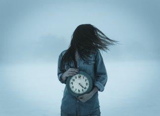 Las caricias del tiempo