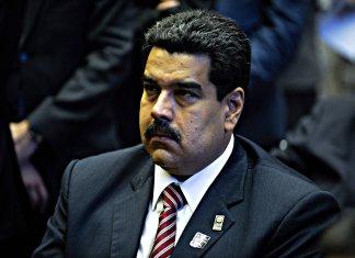 La Unión Europea y el presidente legítimo de Venezuela