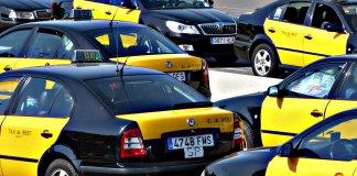 El taxi y la democracia liberal