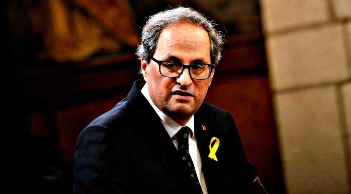 El 'relator' y los 40 años de una España imposible