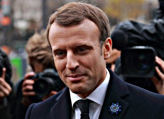 Emmanuel Macron, la gran decepción
