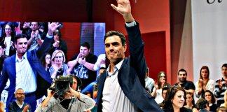 Los errores que harán a Pedro Sánchez presidente