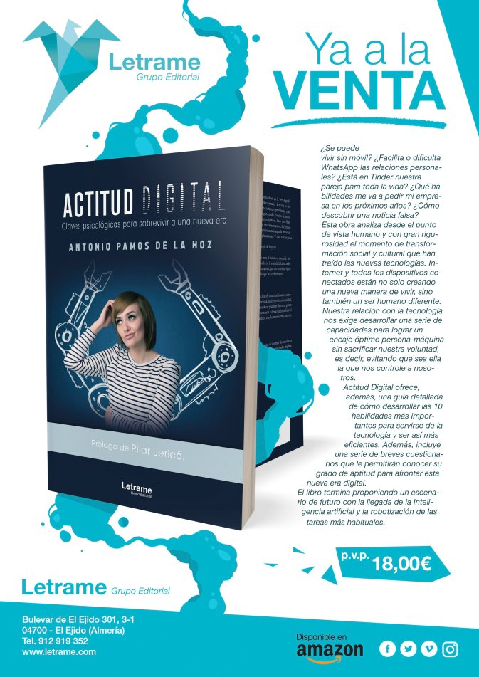 Actitud digital