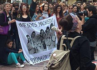 La sentencia de La Manada: un detector de mentiras de los políticos en materia de delitos sexuales