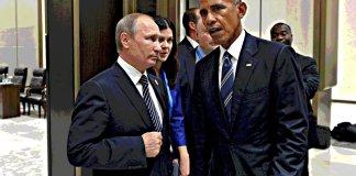 Obama el Espía y el Estado Panopticón