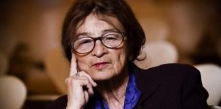 Ágnes Heller o lo que va del marxismo a la socialdemocracia