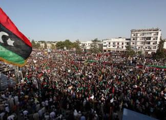 Libia y la inmigración: una pesadilla para la Unión Europea