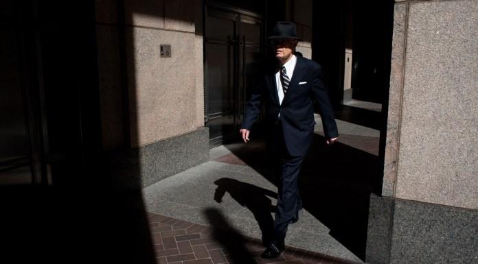 Jeffrey Epstein, un retrato del poder