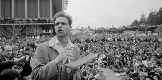 El saqueo intelectual de la derecha: Carl Schmitt y las izquierdas