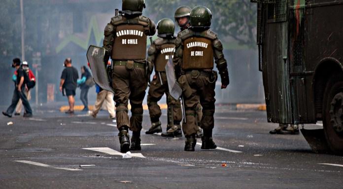 Latinoamérica: algo más que la crisis del neoliberalismo