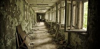 Cataluña es Chernobyl