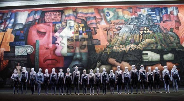 Chile nos muestra el futuro