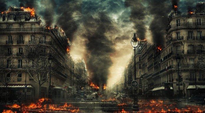 De las ensoñaciones al infierno