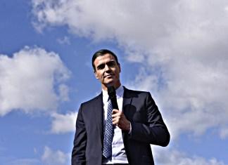 Diez razones para aplaudir la investidura de Pedro Sánchez