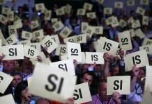La estupefacción de la derecha en España